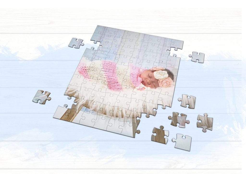 Foto Puzzle 30x40cm